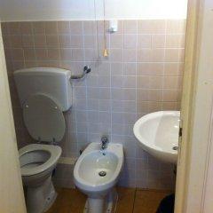 Отель Albergo Panson Италия, Генуя - отзывы, цены и фото номеров - забронировать отель Albergo Panson онлайн ванная