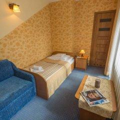 Отель Fian Польша, Закопане - отзывы, цены и фото номеров - забронировать отель Fian онлайн детские мероприятия