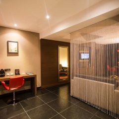 Отель Kenzi Solazur Hotel Марокко, Танжер - 3 отзыва об отеле, цены и фото номеров - забронировать отель Kenzi Solazur Hotel онлайн спа фото 2
