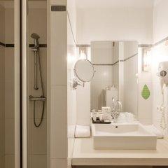 Отель Ghent River Hotel Бельгия, Гент - отзывы, цены и фото номеров - забронировать отель Ghent River Hotel онлайн ванная