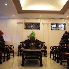 Hoa Phat Hotel & Apartment интерьер отеля фото 3