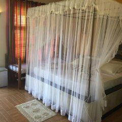 Отель Flower Garden Lake resort комната для гостей фото 4