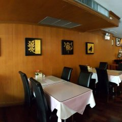 Отель Dynasty Inn Pattaya питание фото 3