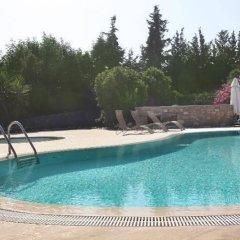 Отель Mehmet Ali Aga Mansion бассейн фото 2