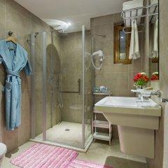 Отель Club Salima - All Inclusive ванная фото 2