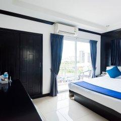 Отель Hallo Patong Dormtel And Restaurant Патонг фото 5