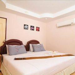 Bed by Tha-Pra Hotel and Apartment комната для гостей фото 2