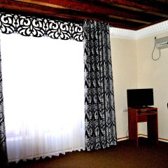 Ziyobaxsh Hotel удобства в номере