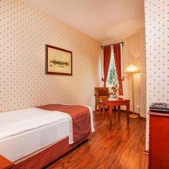 Erguvan Hotel - Special Class 4* Стандартный номер с различными типами кроватей фото 2