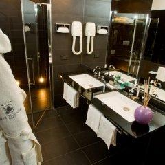 Hotel Dei Cavalieri 4* Стандартный номер с различными типами кроватей фото 23