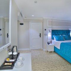 Glamour Hotel Турция, Стамбул - 4 отзыва об отеле, цены и фото номеров - забронировать отель Glamour Hotel онлайн комната для гостей фото 3