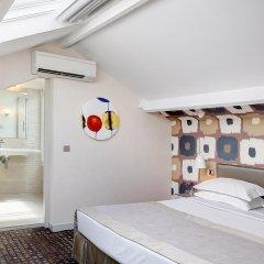 Отель Hôtel A La Villa des Artistes детские мероприятия