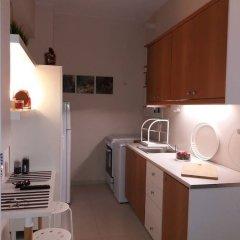 Отель Trendy Urban Home in Athens - 5' to Metro Station в номере фото 2
