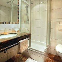 Hotel Waldhof ванная фото 2