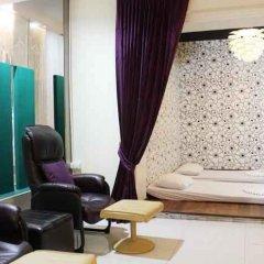 Отель Baiyoke Boutique Таиланд, Бангкок - 2 отзыва об отеле, цены и фото номеров - забронировать отель Baiyoke Boutique онлайн ванная