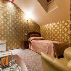 Крон Отель спа фото 2
