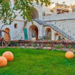 Queens Cave Cappadocia Турция, Ургуп - отзывы, цены и фото номеров - забронировать отель Queens Cave Cappadocia онлайн детские мероприятия