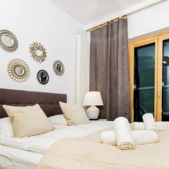Отель erApartments Premium Mennica Польша, Варшава - отзывы, цены и фото номеров - забронировать отель erApartments Premium Mennica онлайн комната для гостей