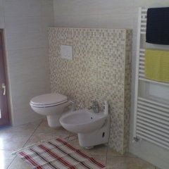 Отель B&B I Ghiri Канцо ванная