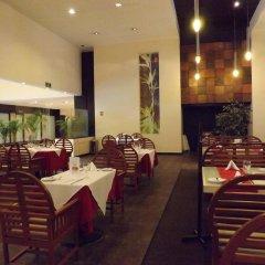 Отель Royal Pedregal Мехико питание