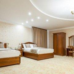 Парк-отель Сосновый Бор 4* Стандартный номер разные типы кроватей фото 18