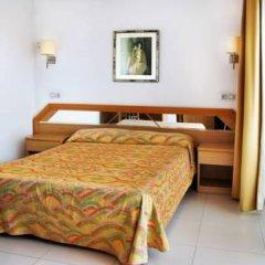 Esplai Hotel комната для гостей фото 5