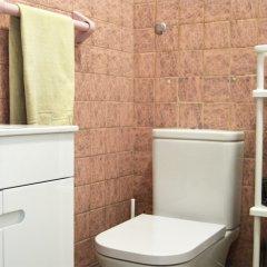 Апартаменты Dinky Apartment ванная
