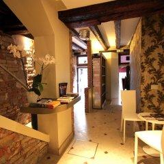 Rio Hotel интерьер отеля
