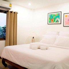 Отель JUSTBEDS Бангкок комната для гостей фото 2