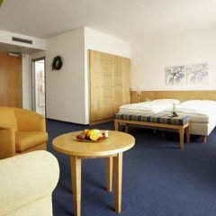 Отель SCHAFFENRATH Зальцбург комната для гостей фото 4
