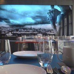 Отель Bassano Франция, Париж - отзывы, цены и фото номеров - забронировать отель Bassano онлайн питание фото 3