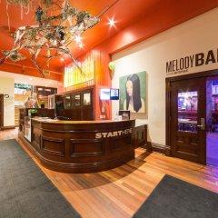 Отель Gladstone Hotel Канада, Торонто - отзывы, цены и фото номеров - забронировать отель Gladstone Hotel онлайн гостиничный бар