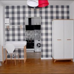 Отель P&O Stegny Польша, Варшава - отзывы, цены и фото номеров - забронировать отель P&O Stegny онлайн комната для гостей фото 2