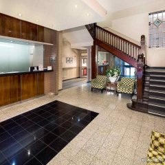 ibis Styles Kingsgate Hotel (previously all seasons) интерьер отеля