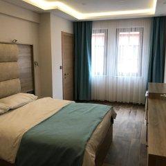 Danis Motel Турция, Узунгёль - отзывы, цены и фото номеров - забронировать отель Danis Motel онлайн комната для гостей фото 3
