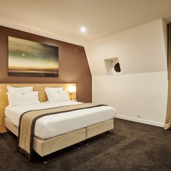 Отель The Augustin комната для гостей фото 5