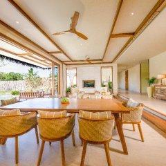 Отель Fusion Resort Phu Quoc Вьетнам, Остров Фукуок - отзывы, цены и фото номеров - забронировать отель Fusion Resort Phu Quoc онлайн развлечения