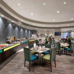 Отель Savoy Central Hotel Apartments ОАЭ, Дубай - 3 отзыва об отеле, цены и фото номеров - забронировать отель Savoy Central Hotel Apartments онлайн питание фото 3