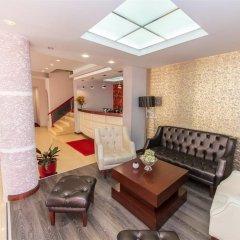 Отель Brilant Saranda Албания, Саранда - отзывы, цены и фото номеров - забронировать отель Brilant Saranda онлайн комната для гостей фото 2
