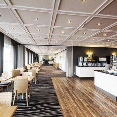 Отель First Hotel Atlantic Дания, Орхус - отзывы, цены и фото номеров - забронировать отель First Hotel Atlantic онлайн интерьер отеля