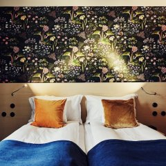 NOFO Hotel, BW Premier Collection сейф в номере