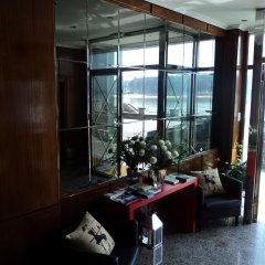 Hotel Via Norte Эль-Грове фото 10