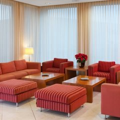 Hotel City Express Santander Parayas интерьер отеля фото 2