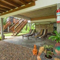 Отель Islanda Hideaway Resort фото 12