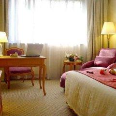 Отель Hua Du Китай, Пекин - отзывы, цены и фото номеров - забронировать отель Hua Du онлайн фото 3