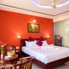 Praia Da Oura - Boutique Resort in Majorda, India from 61$, photos, reviews - zenhotels.com guestroom photo 5