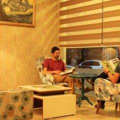 Somya Hotel Турция, Гебзе - отзывы, цены и фото номеров - забронировать отель Somya Hotel онлайн интерьер отеля фото 3