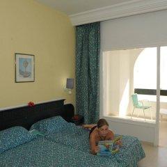 Hotel Topkapi Beach комната для гостей