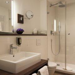 Отель Grünwald Германия, Мюнхен - отзывы, цены и фото номеров - забронировать отель Grünwald онлайн ванная фото 2