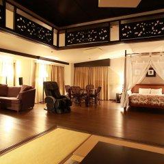 Отель Wellness Forest Ito Ито комната для гостей фото 2